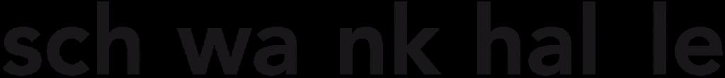 Schwankhalle Logo